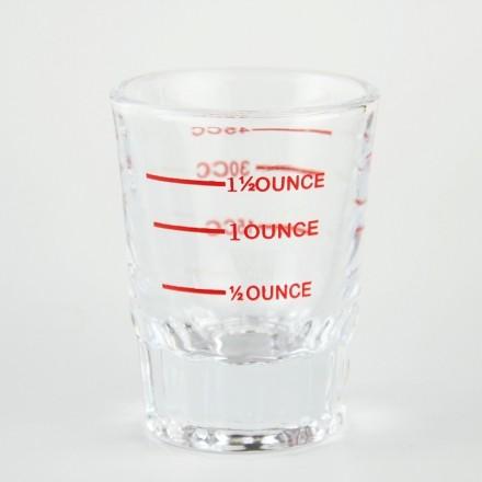 玻璃盎司杯 (1.5 oz)