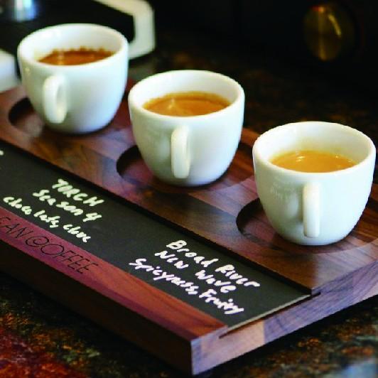 咖啡師品味課程  (第143屆) 2020.01.16 - 2020.03.05  (THU)