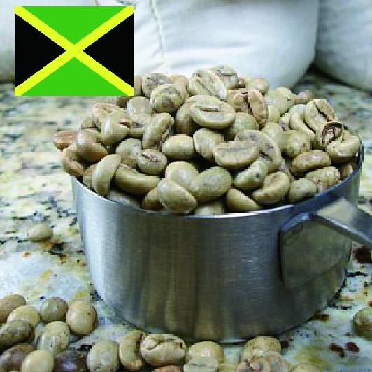 牙買加藍山 (生豆)