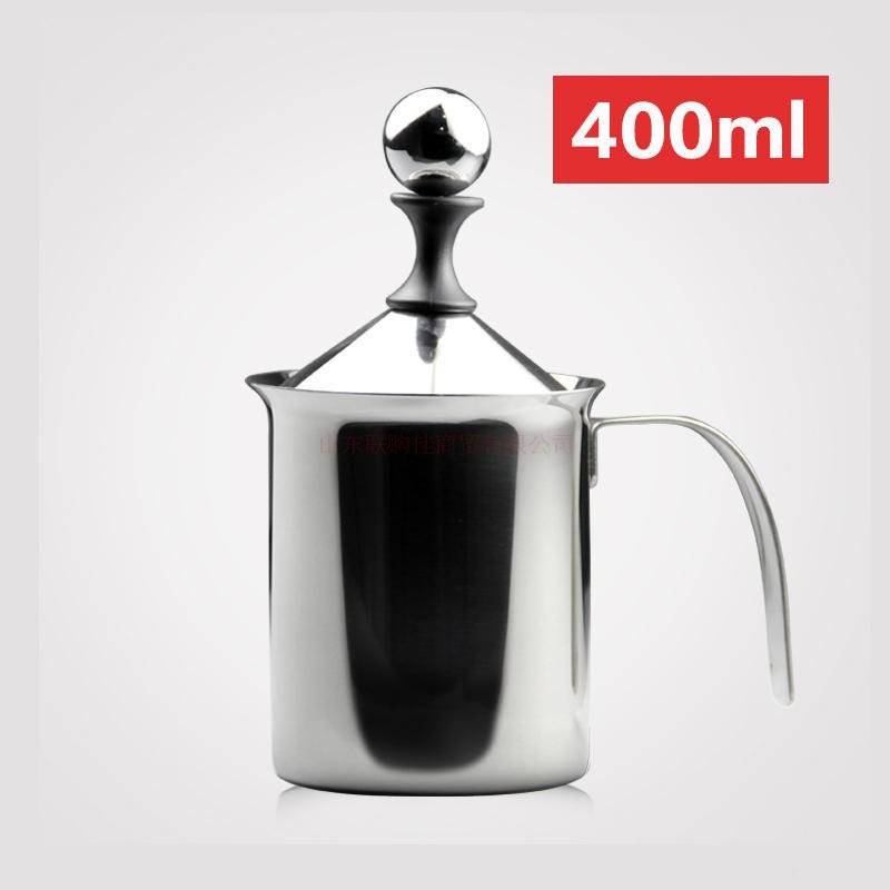 手打奶壺 (400ml)