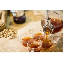 咖啡師課程 - 咖啡師品味課程  (第172屆) 2018.10.31 (WED)