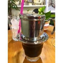 等 Vietnam coffee