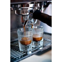 咖啡師課程 - 實務班  (第174屆) 2018.11.03 (SAT)