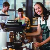 咖啡師實務課程  (第204屆) 2021.04.13 - 2021.06.01   (TUE)