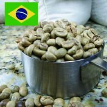 巴西山度士 (生豆)