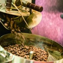 咖啡豆烘焙課程  (第1屆) 2019.07.03 (WED)