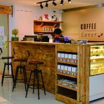 咖啡車創業課程  (第1屆) 2019.07.08 (MON)