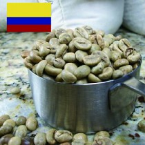 哥倫比亞 (生豆)