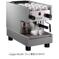 Gaggia-TS-1
