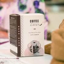 越南咖啡掛耳包(一盒十包)
